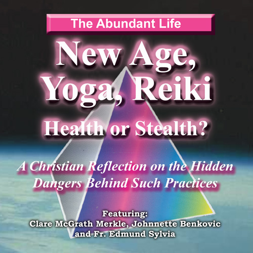 New Age, Yoga, Reiki - CDNA