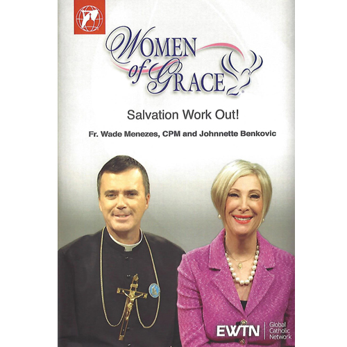 Salvation Workout