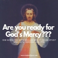 God's Healing Mercy Online Study - Spring 2019