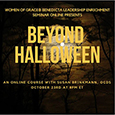 Beyond Halloween: