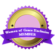 Women of Grace Exclusive Membership - Try for $1 for a Limited Time