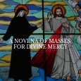 Special Novena of Masses for Divine Mercy