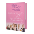 Women of Grace Folders - Single