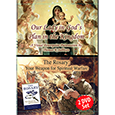 Our Lady in God's Plan of Salvation and The Rosary: Your Weapon for Spiritual Warfare.