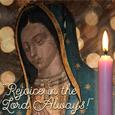 Women of Grace Advent Retreat