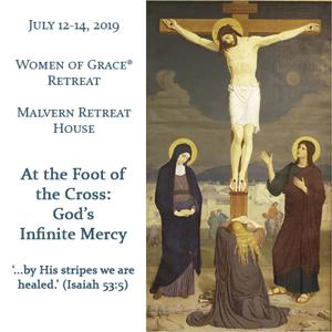 Women of Grace Retreat Malvern, PA