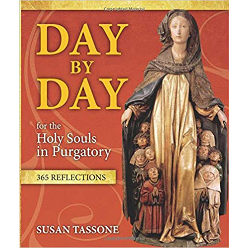 Day by Day for the Holy Souls Susan Tassone