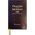 Prayers for the Moment Fr. Peter John Cameron, O.P.