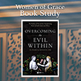 Women of Grace Book Study  Led by Susan Brinkmann OCDS Monday evenings, February 22, March 1, 8, 15, 22 & 29  7:30 - 8:30 PM ET