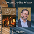 Women of Grace and the Benedicta Institute for Women present: The Time of St. Joseph, Then and Now  A Benedicta Enrichment Webinar with Mike Aquilina Tuesday, April 13th, 7:30 - 9:00 PM ET