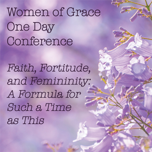 Women of Grace One Day Conference - Hollywood, FL