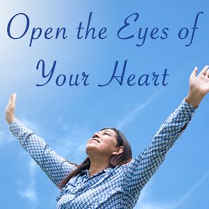 Women of Grace Online Fall RetreatOpen the Eyes of Your Heart: The Transformative Power of PrayerOctober 23-24, 2020