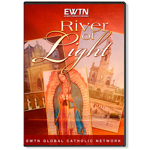 River of Light - 4 hours, 2 DVD's