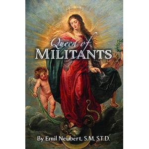 Queen of Militants