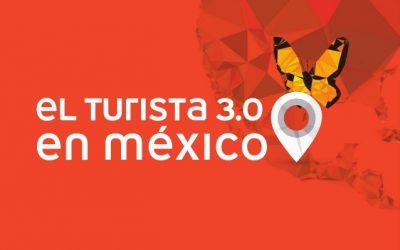 El turista 3.0 en México