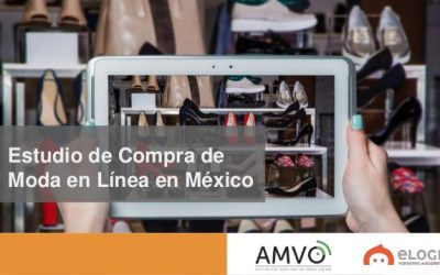 Estudio de Compra de Moda en Línea en México 2015