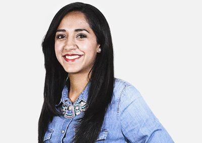 Jennifer Ponce