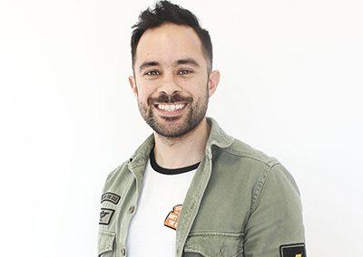 Daniel Barreiro