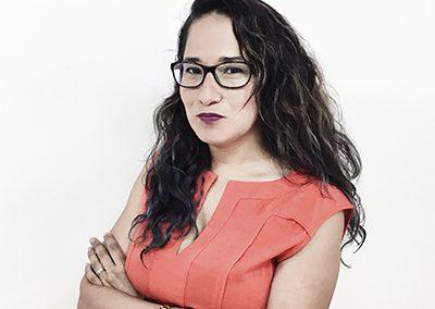 Amanda Macías