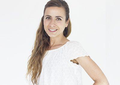 Elena Vilarino