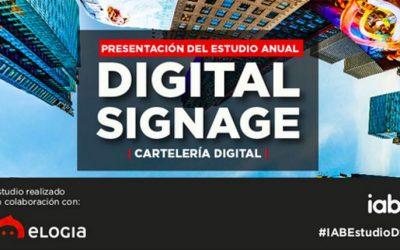 IV Estudio Anual de Digital Signage (2016)