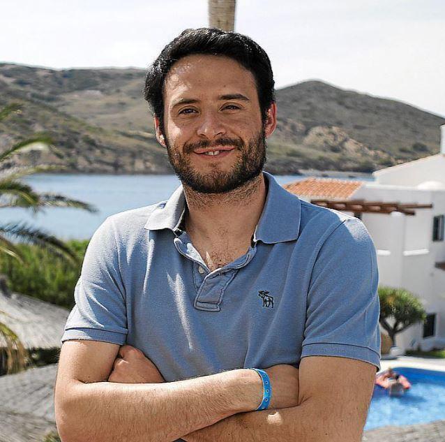 Miguel Fernandez iGlobalMed