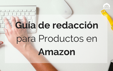 Guia Redaccion Amazon