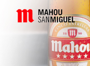 Grupo Mahou-San Miguel