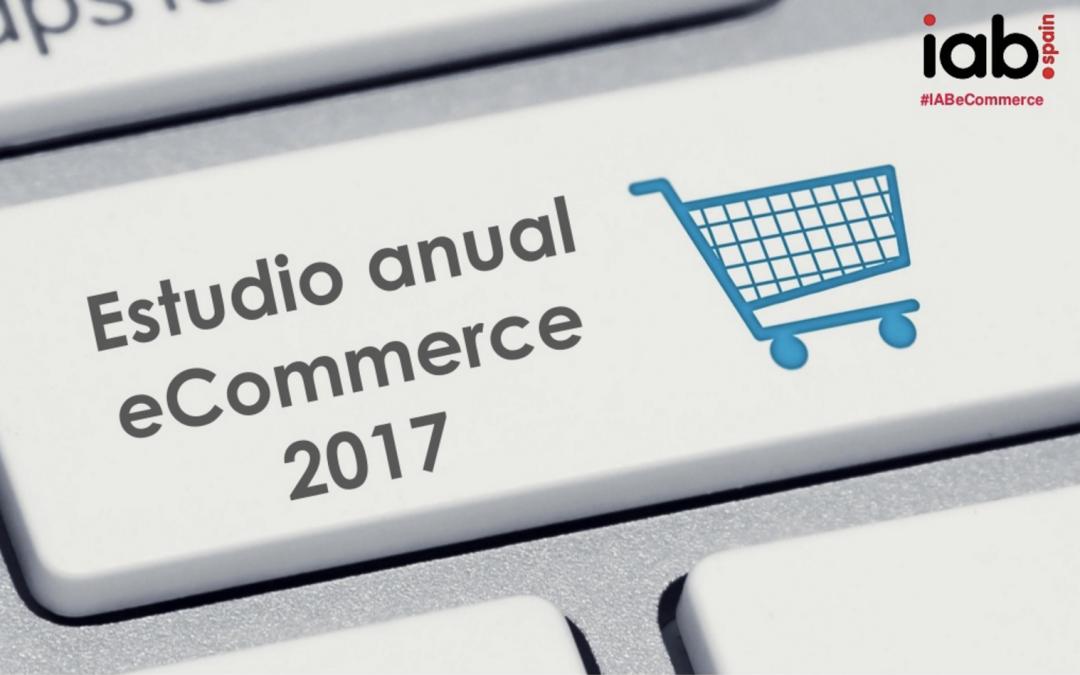 III Estudio Anual de E-commerce (2017)