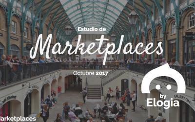 I Estudio Marketplaces España 2017