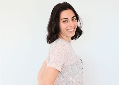 Natalia Estévez