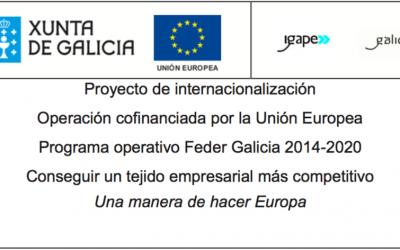Proyecto de Internacionalización en México