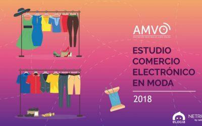 Estudio Anual de comercio electrónico en moda (México) 2018