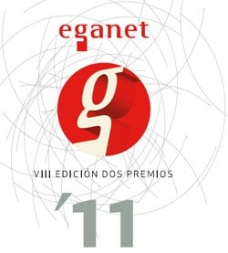 Best Business Project & Best Digital Campaign  (EGANET 2011, Spain).