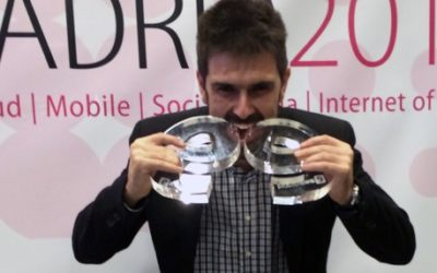 Mejor agencia de Marketing Digital, (eAwards 2014, Spain)