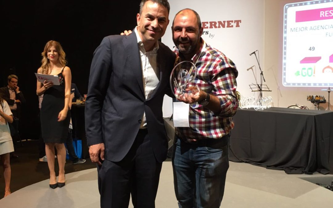 Elogia, Mejor Agencia de Marketing Digital 2016