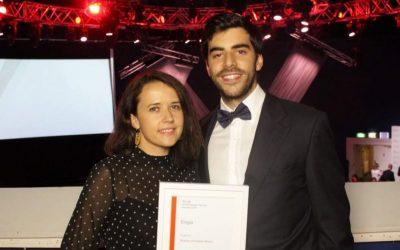 Elogia finalista de los Google Premier Partner Awards 2018