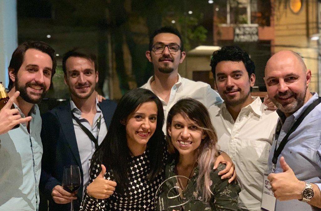 Elogia mejor agencia Social Media México 2019
