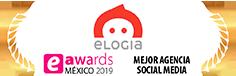 Elogia - Mejor agencia social media México 2019