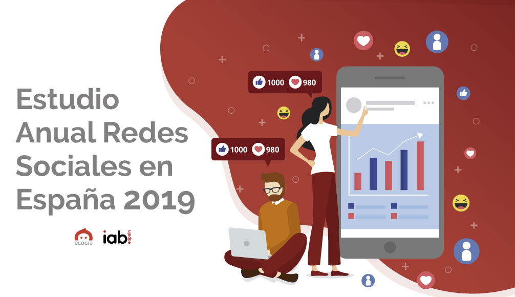 Estudio Anual Redes Sociales en España 2019