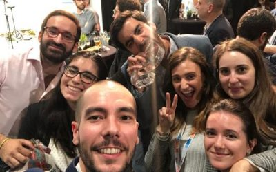 ¡Y ya van 5! Elogia Mejor Agencia de Marketing Digital Full Service 2019