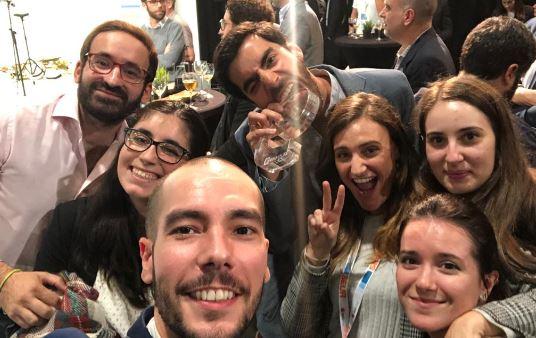 ¡Y ya van 5! Elogia Mejor Agencia de Marketing Digital Full Service 2019