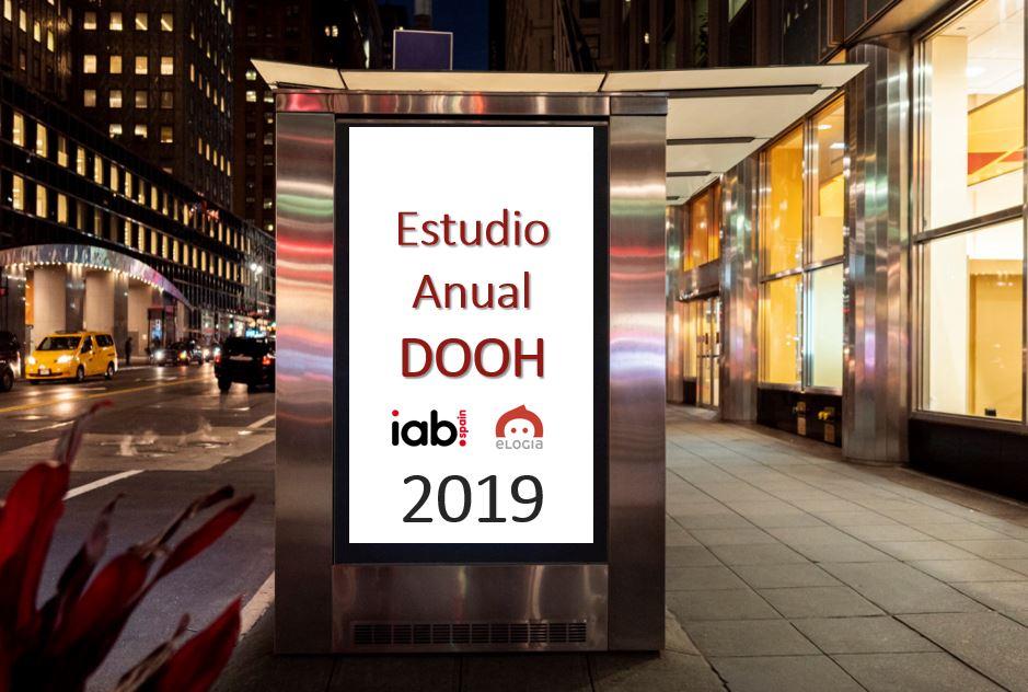 Estudio anual DOOH 2019