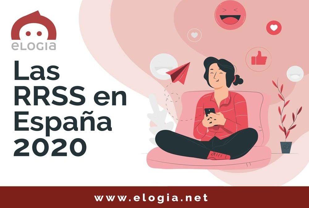 Radiografía Redes Sociales en España 2020 Estudio Redes IAB