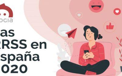 Estudio Anual Redes Sociales 2020 IAB by Elogia