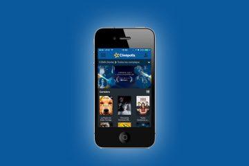 App Cinépolis: opiniones y comentarios