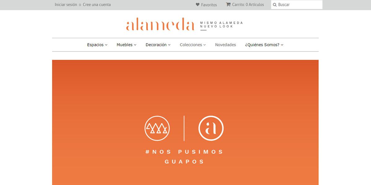 Alameda: opiniones y comentarios