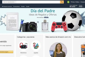 Amazon Mexico: opiniones y comentarios