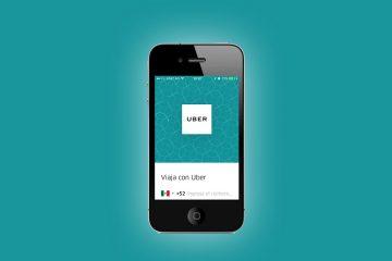 App Uber: opiniones y comentarios