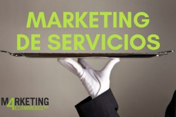 Marketing de servicios: qué es y qué implica